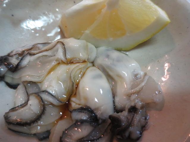 生 牡蠣 処理